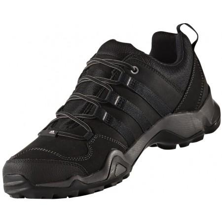 Pánská treková obuv - adidas BRUSHWOOD - 3