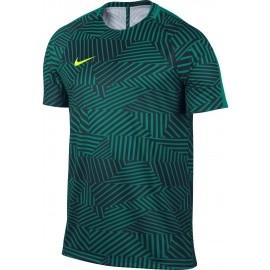 Nike DRY TOP SS SQD GX