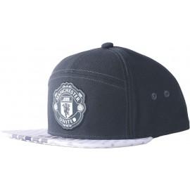 adidas MUFC ANTHEM CAP