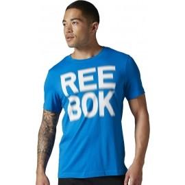 Reebok DOT BLUR TEE