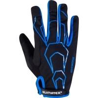 Klimatex NIALL - Cyklistické prstové rukavice