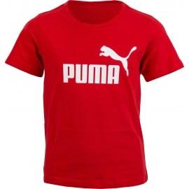 Puma SS LARGE LOGO TEE