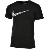 Nike TEE-SWOOSH PRINT FILL - Pánské triko