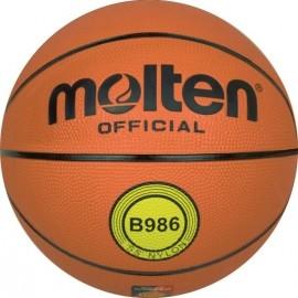 Molten B986 - Basketbalový míč