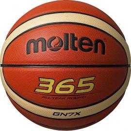 Molten BGN7X - Basketbalový míč