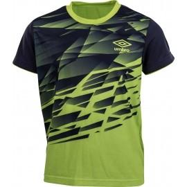 Umbro ZAZO - Chlapecké sportovní triko