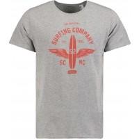 O'Neill LM FONTIER T-SHIRT - Pánské tričko
