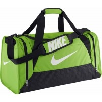 Nike BRASILIA 6 DUFFEL MEDIUM - Sportovní taška