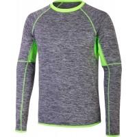 Klimatex PIERRE - Pánské běžecké triko