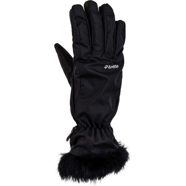 Lotto LISA - Dámské zimní rukavice 877c2c8188