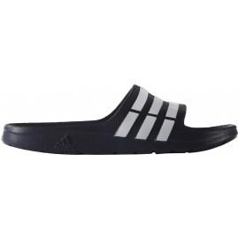 adidas DURAMO SLIDE - Pánské pantofle