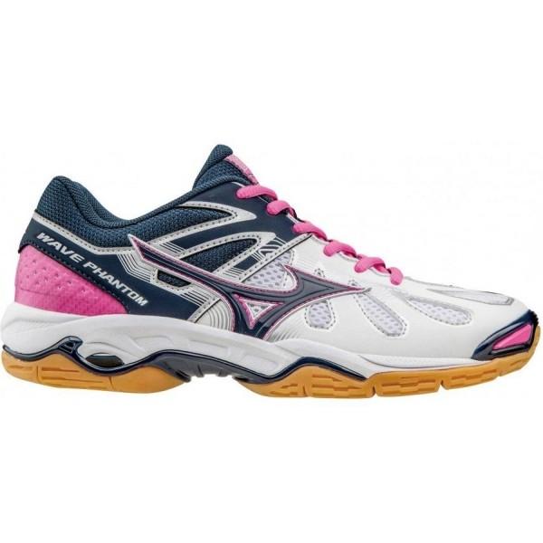 4bb7893ad23 Mizuno WAVE PHANTOM - Dámská sálová obuv