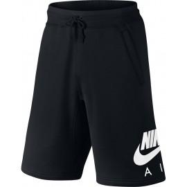 Nike NSW SHORT FLC AIR HRTG