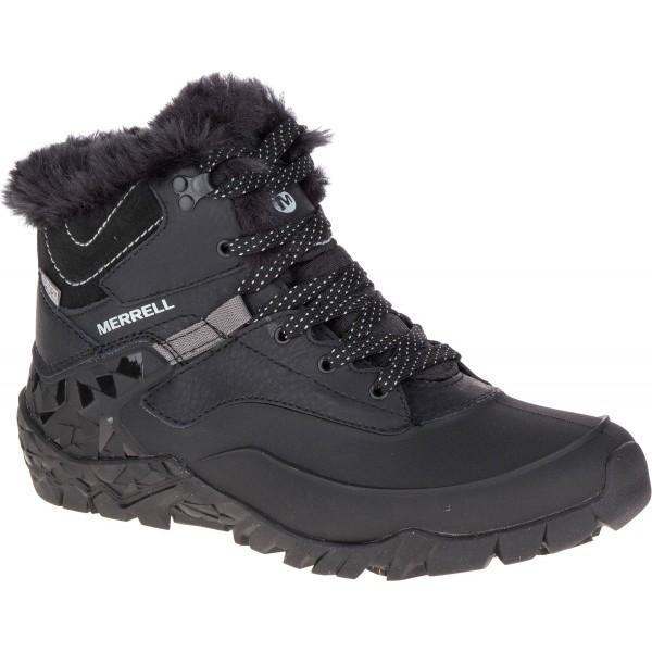 Merrell AURORA 6 ICE WATERPROOF - Dámské zimní boty