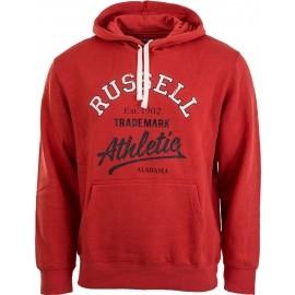 Russell Athletic PÁNSKÁ MIKINA - Pánská mikina