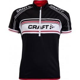 Craft JB LOGO - Dětský cyklistický dres