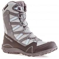Salomon SNOWBUNT TS CSWP LIGHT - Dámská zimní obuv