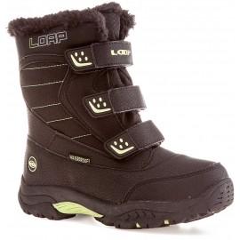 Loap KITTAY - Dětská zimní obuv