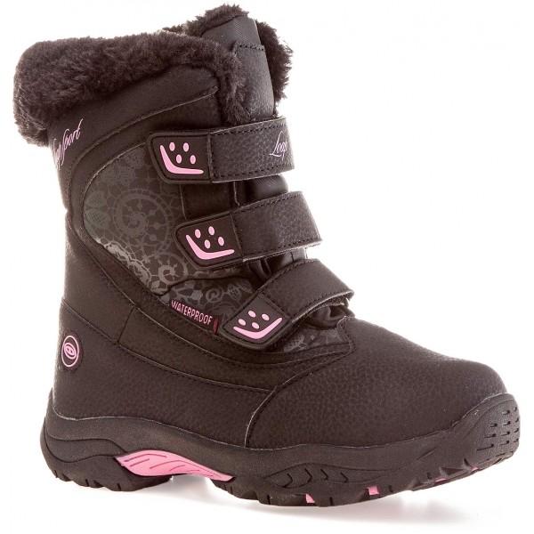 Loap BREN - Dětské zimní boty b0afd04b02