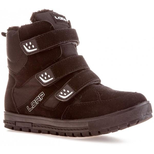 Loap VOICE - Dětské zimní boty ead1c5ff0c