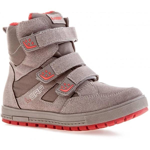 Loap VOICE - Dětské zimní boty
