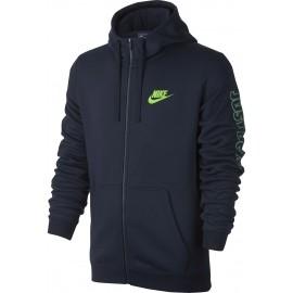 Nike NSW HOODIE FLC GX SWSH+