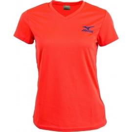 Mizuno DRYLITE TEE W - Dámské běžecké triko