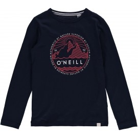 O'Neill LB OCEANSIDE LONG SLV TOP