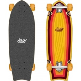 Aloiki JUNGLE 30 - Longboard