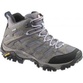 Merrell MOAB MID GORE-TEX W - Dámské outdoorové boty