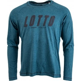 Lotto AARON III TEE LS - Pánské triko
