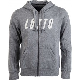 Lotto AARON III SWEAT FZ HD FL