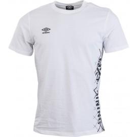 Umbro UX TRAINING GRAPHIC TEE - Pánské tričko
