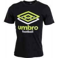 Umbro FOOTBALL DIAMOND SHADOW TEE