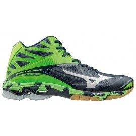 Mizuno WAVE LIGHTNING Z2 MID