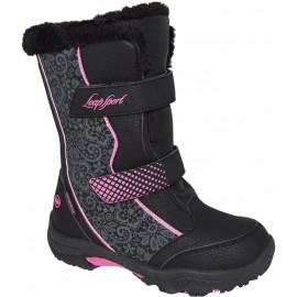 Loap TOLA - Dětská zimní obuv