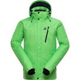 Alpine Pro QUARTZ - Pánská bunda