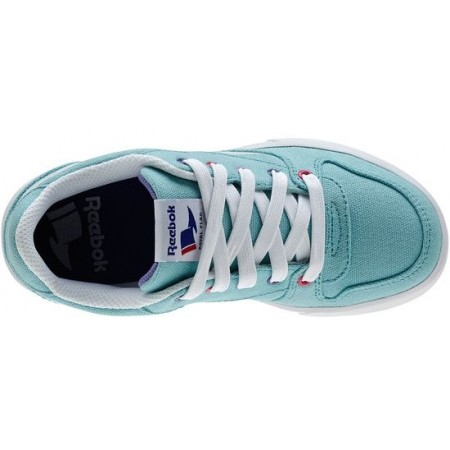 Dětská lifestylová obuv - Reebok PREMIUM VULC II - 5