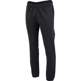 Russell Athletic CLOSED LEG PANT WITH TONAL ARCH LOGO EMBROIDERY