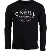O'Neill LM OCEANSIDE LONG SLV TOP - Pánské triko s dlouhým rukávem