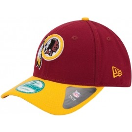 New Era 9FORTY THE LEAGUE WASRED