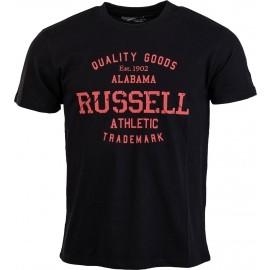 Russell Athletic PÁNSKÉ TRIKO - Pánské stylové tričko