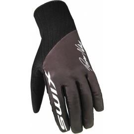 Swix TRIAC PRO GLOVES WMNS - Dámské běžecké rukavice