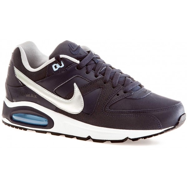 6b7e1ac183e Nike AIR MAX COMMAND LEATHER - Pánské lifestylové boty