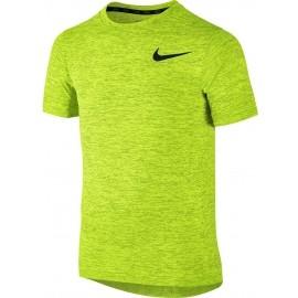 Nike DF TRAINING SS TOP YTH