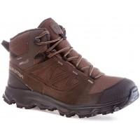 Salomon GRIMSEY TS CSWP - Pánská zimní obuv