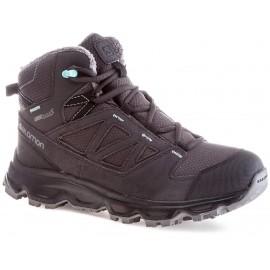 Salomon GRIMSEY TS CSWP W - Dámská zimní obuv
