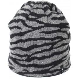 Alice Company ČEPICE ZIMNÍ - Zimní pletená čepice
