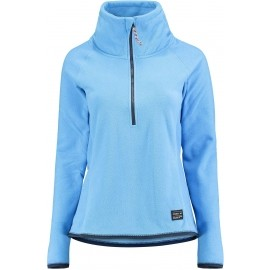 O'Neill PW HALF ZIP VENTILATOR FLEECE
