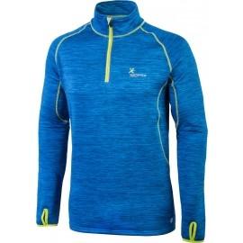 Klimatex NIKLAS - Pánský pulovr pro chladnější počasí